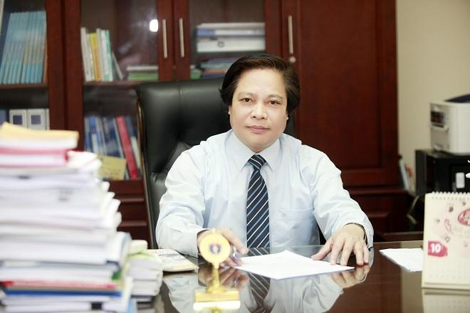 Ông Trương Đình Bắc, Phó Cục trưởng Cục Y tế dự phòng, Bộ Y tế.
