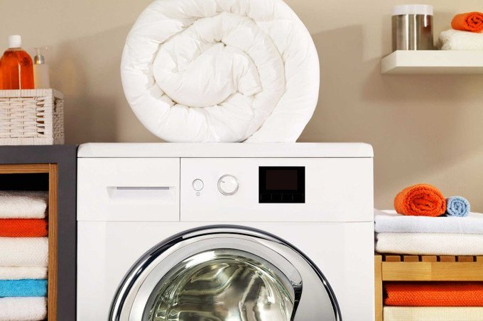 Đồ dùng trong nhà bạn nên dọn dẹp thường xuyên