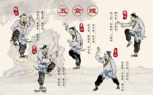 Bai duong sinh mo phong 5 loai vat cua 'than y' Hoa Da