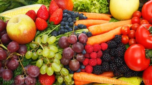Loại thực phẩm chứa chất chống oxy hóa ngừa bệnh ung thư thận.