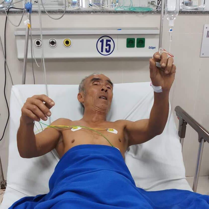 Thuốc tiêu sợi huyết cứu sống bệnh nhân đột quỵ