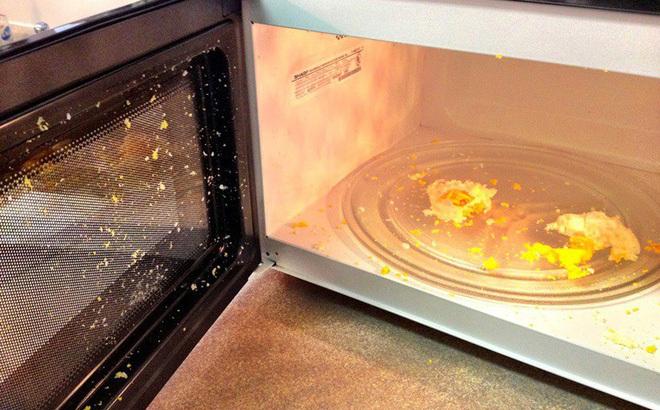 Những thực phẩm không nên nấu trong lò vi sóng - Sức Khỏe