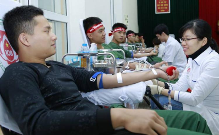 Việt Nam thiếu chuẩn vào nhóm nước an toàn trong dự trữ máu - Sức Khỏe