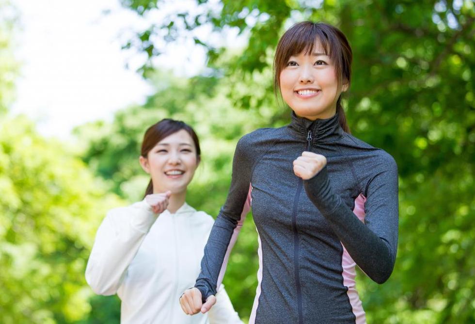 Các bài tập thể dục phù hợp với từng lứa tuổi