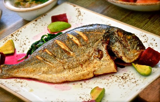 Các bác không nên ăn những bộ phận sau đây của con cá nhé !