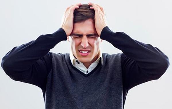 Đoán bệnh từ những cơn đau đầu - Sức Khỏe