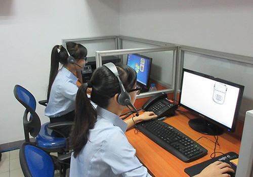 tổng đài tư vấn cai thuốc do Qũy Phòng chống tác hại của thuốc lá phối hợp với Bệnh viện Bạch Mai thực hiện, từ 2015-2018
