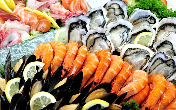 Món ăn giúp tăng cường sinh lý đàn ông - Sức Khỏe