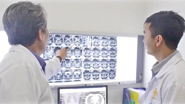 Việt Nam tăng cường dùng trí tuệ nhân tạo chữa ung thư
