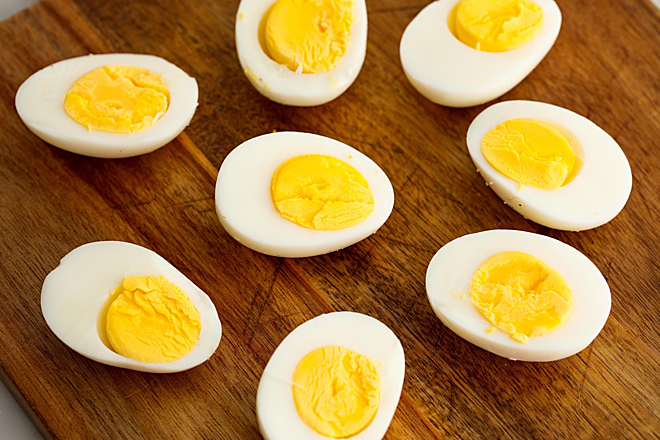 Ăn trứng đúng cách giúp cơ thể hấp thu được nhiều chất dinh dưỡng. Ảnh: Health