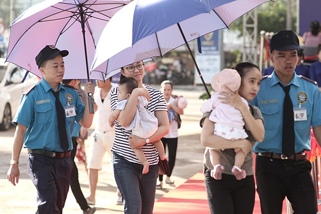 Trung tâm tiêm chủng lớn nhất Việt Nam ở Đà Nẵng
