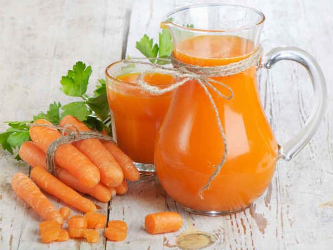 10 thức uống tốt cho buổi sáng mùa nóng