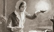 Cô gái nhà giàu Nightingale - bà tổ nghề điều dưỡng