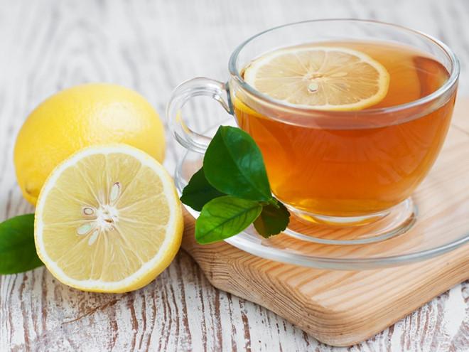 Nên duy trì đều đặn thói quen uống nước ấmpha mật ong và chanh mỗi buổi sáng để cơ thể khỏe mạnh.