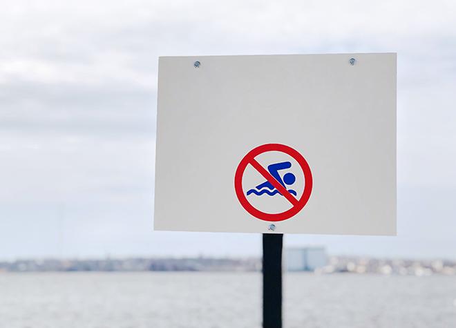 Quy tắc bảo vệ tính mạng khi đi biển ngày hè