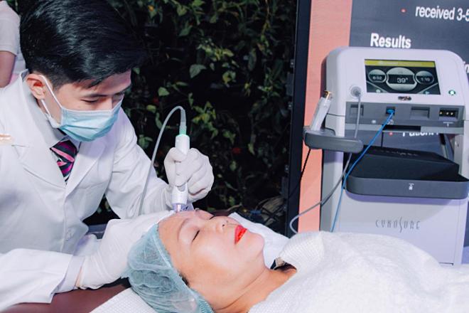 Công nghệ trẻ hóa da mới từ Mỹ được nhiều chị em quan tâm - ảnh 5