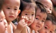 Người Hà Nội vẫn đẻ con trai nhiều hơn con gái