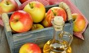 Lợi ích của giấm táo với người bị tiểu đường