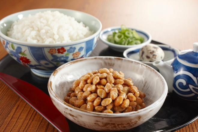 Chế độ ăn phòng đột quỵ mỗi ngày của doanh nhân Nhật - ảnh 2