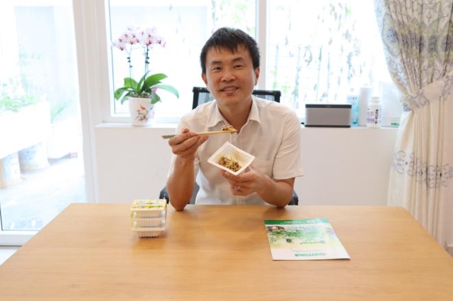 Chế độ ăn phòng đột quỵ mỗi ngày của doanh nhân Nhật - ảnh 1