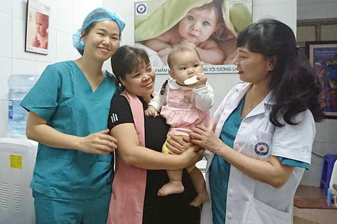 Người phụ nữ khuyết tật xin tinh trùng để làm mẹ đơn thân