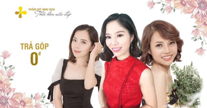 Thẩm mỹ Như Hoa ưu đãi nhiều dịch vụ làm đẹp trong tháng 8 - ảnh 2