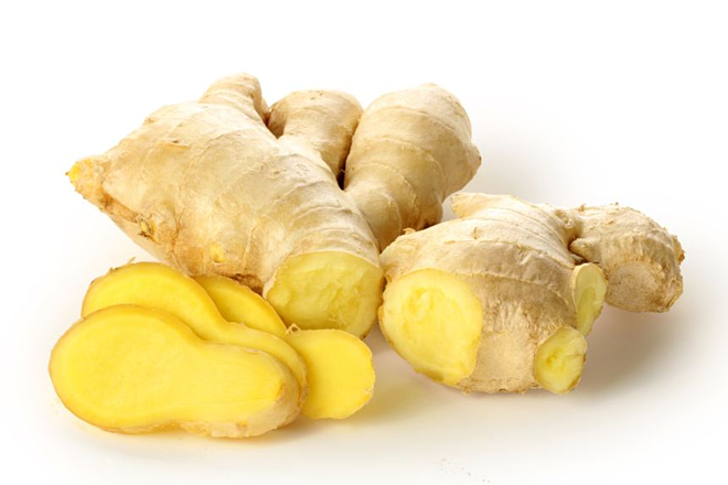 In Oriental medicine, ginger can be made into many remedies such as anti-cold, sputum, cough, abdominal pain ...