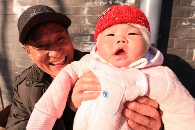 Trung Quốc có thêm 5,4 triệu người khi bỏ chính sách một con - ảnh 1