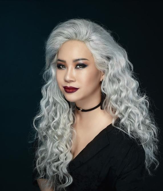 Coco Pang: Mọi quyết định đều xuất phát từ tình yêu cái đẹp - ảnh 1