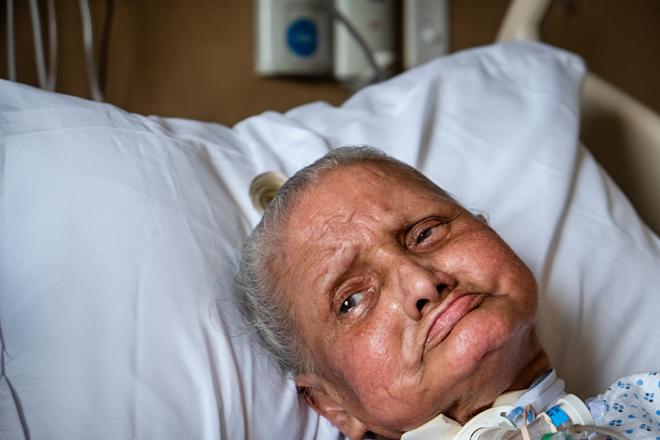 Siêu nấm kháng thuốc lây lan ở viện dưỡng lão - ảnh 1