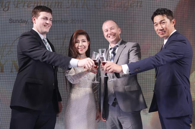 Shion Nhật Bản tung dòng collagen dạng uống chống lão hóa - ảnh 4