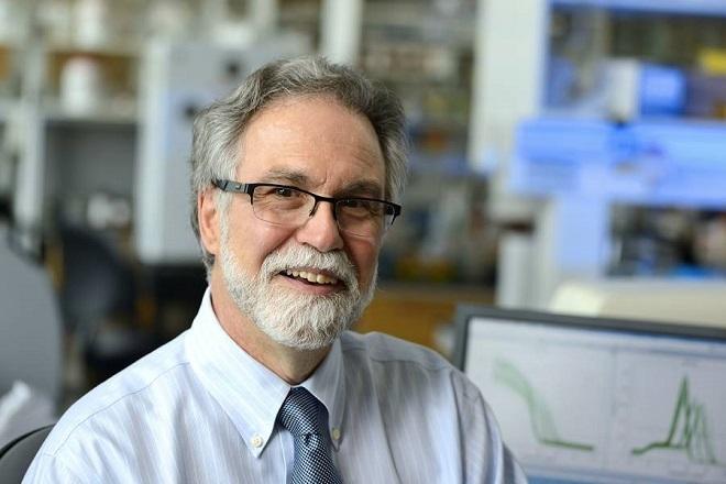 Nhà khoa học choáng khi biết tin đạt Nobel Y sinh - ảnh 2