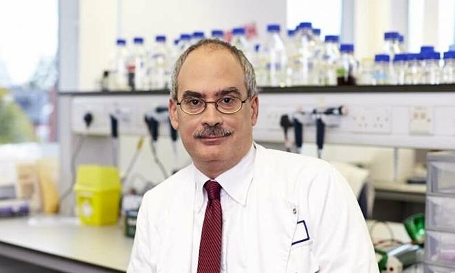 Thuốc mới ngăn khối u ung thư tái phát di căn - ảnh 1