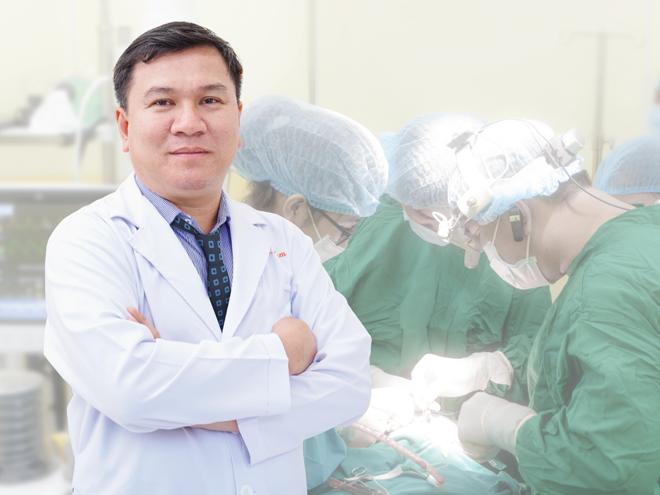 Bác sĩ thẩm mỹ chuyên cứu những trường hợp mũi hỏng, biến dạng - ảnh 1