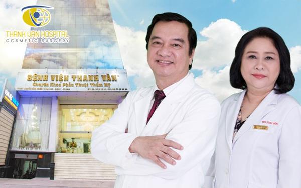 Bệnh viện Thẩm mỹ Thanh Vân chỉ hoạt động một cơ sở tại TP HCM - ảnh 2