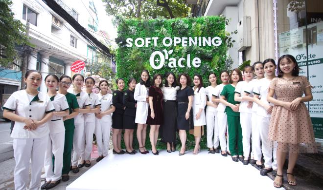 Oracle Việt Nam khai trương chi nhánh thứ 4 - ảnh 1