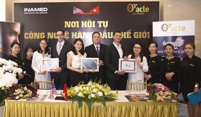 Oracle Việt Nam khai trương chi nhánh thứ 4 - ảnh 2
