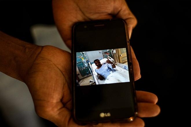 Kéo dài cái chết của bệnh nhân sau ca ghép tim - ảnh 1