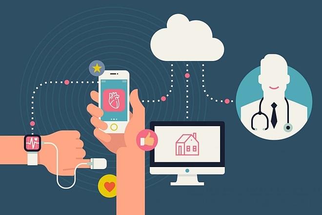 Các ứng dụng chăm sóc sức khỏe phổ biến nhất thế giới - ảnh 1
