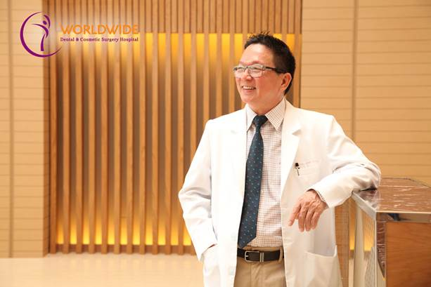 Chuyên gia chia sẻ giải pháp cho người mất răng toàn hàm - ảnh 1