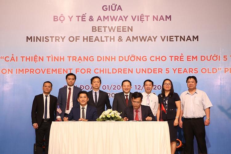 Trẻ em Việt cần được hỗ trợ dinh dưỡng bền vững - ảnh 2