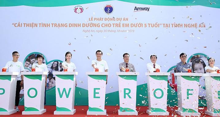Trẻ em Việt cần được hỗ trợ dinh dưỡng bền vững - ảnh 3