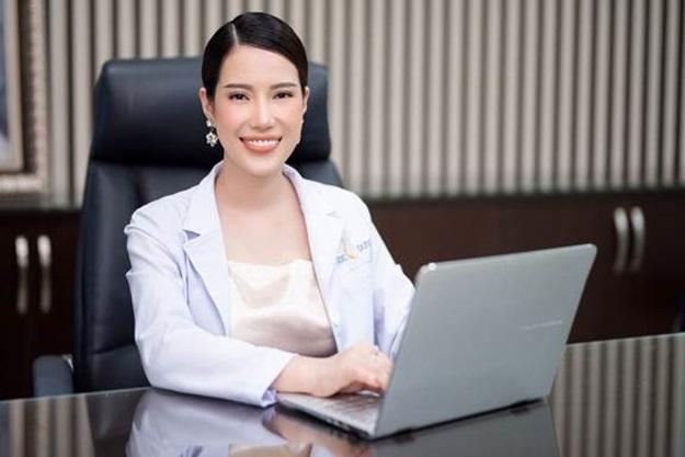 Tổng Giám đốc Thẩm mỹ viện Ngọc Dung: Phụ nữ làm đẹp cần hiểu biết - ảnh 1