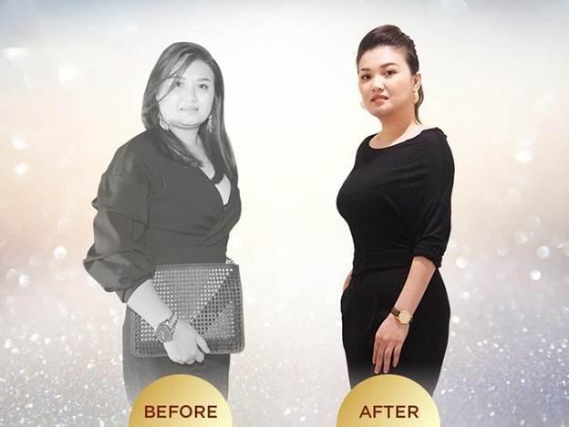 Bảy sai lầm khiến cân nặng mãi không giảm - ảnh 3