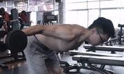 6 bài tập vai săn chắc cơ bắp