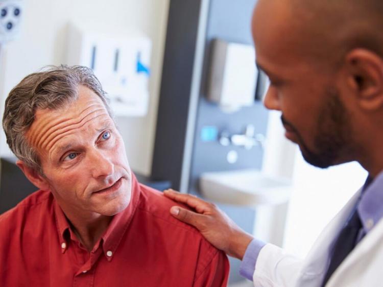 Điều trị phì đại lành tính tuyến tiền liệt - ảnh 1