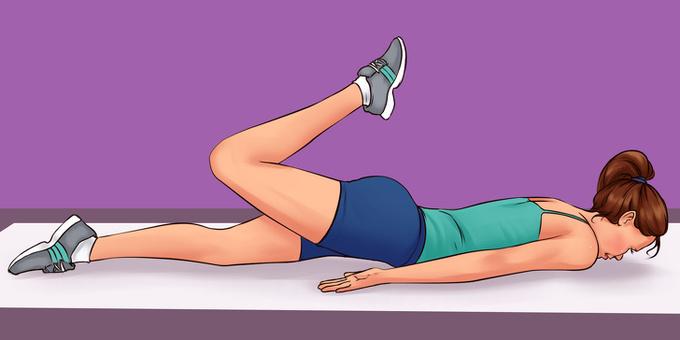 30 giây tự kiểm tra sức khỏe tại nhà