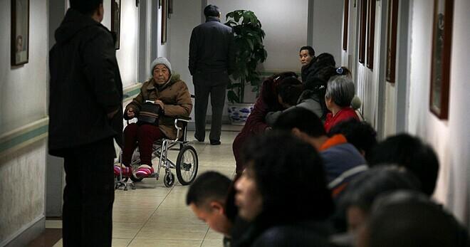 Cuộc chiến giảm giá thuốc sau một bộ phim Trung Quốc - ảnh 2