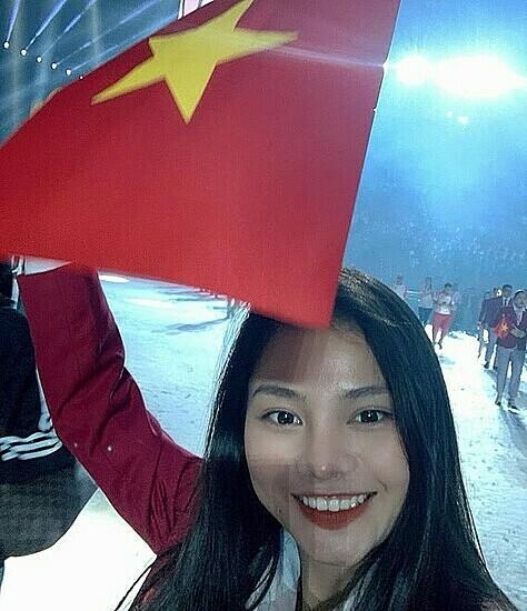 Nữ bác sĩ thể thao Việt trẻ nhất SEA games - ảnh 1