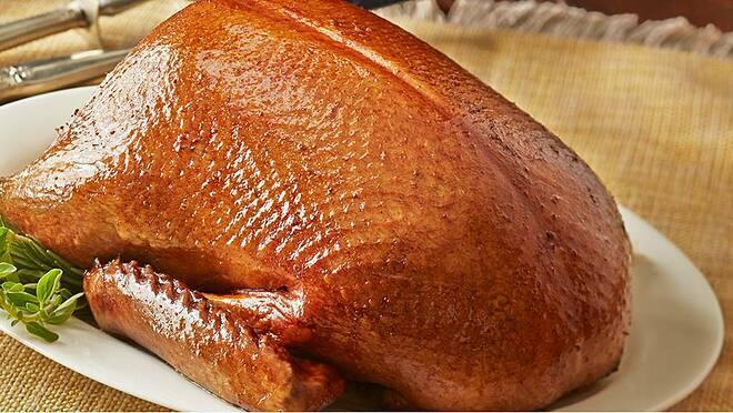 Thịt vịt có nhiều gia trị dinh dưỡng. Ảnh: Recipecenter. martinsfoods